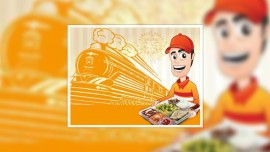 IRCTC strengthens e-catering, tied up with TravelKhana.com