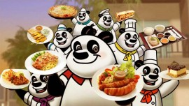 Is foodpanda afraid of sharing its  Pie  with Zomato