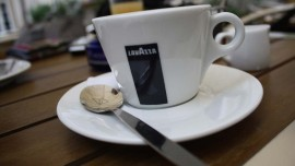 Italian coffee major Lavazza to buy Carte Noire for EUR 800 million