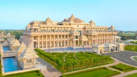 ITC Hotels to launch its first five-star leisure retreat