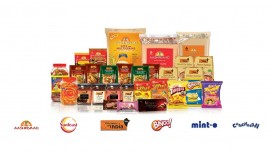 ITC to set up 20 factories for FMCG business