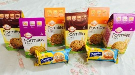 ITC aims to become the leader of India's packaged-foods industry