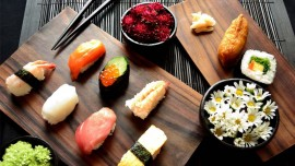 Japanese food franchise gains popularity in India