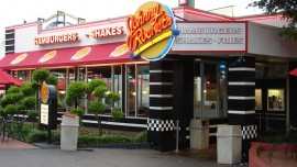 Johnny Rockets opens first Express restaurant in India, chooses Cyber hub as location