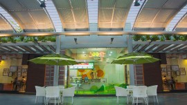 Joost Juice Bars to enter west markets, to open outlet at Mumbai airport