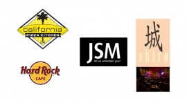 JSM Corp: Nine More Outlets