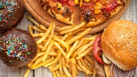 Tax on junk food beneficial for organic food and healthy products