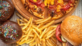 Kerala Government slams 14.5%  'Fat Tax' on junk food; First of its kind in India