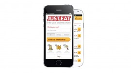 JustEat.in offering 50% off on orders for Navratri Special Thalis