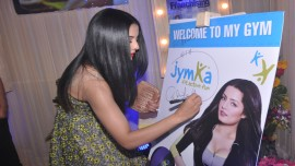 European brand Jymka aims at spreading its family fitness concept across India