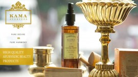 Kama Ayurveda opens first store Mumbai to spread reach in western region