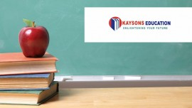 Kaysons Education Pvt. Ltd associates with Francorp