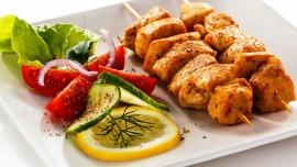 Kebab fest at Kangan from 27th May