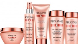 Kérastase launches Discipline hair care products to beat frizzy and dull hair
