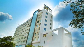 Keys Hotels starts operations in Tirupati