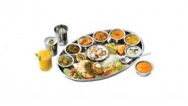 Khandani Rajdhani brings 'Aamlicious Thali'