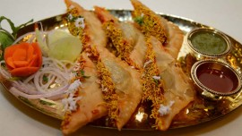 Khandani Rajdhani brings Royal meal this Diwali