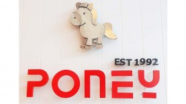 Kids wear brand Poney signs a master franchise agreement for India