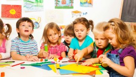 Kindergarten Franchise  More Than a Child s Play