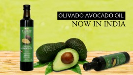Kira Food brings first extra virgin Avocado Oil in Indian market