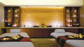 Know-how of hotel spa business by Club Renaissance Spa in Mumbai