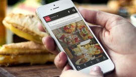 Helpchat & Zomato join hands to make customers' food ordering simpler & faster