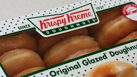 Krispy Kreme Expands in Bengaluru