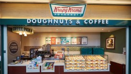 Krispy Kreme plans to open 35 outlets in North India