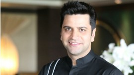 IG International ropes in Chef Kunal Kapur as Brand Ambassador for Stemilt Growers
