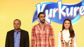Kurkure to travel new journey with 'Kurkure Family Express'
