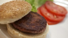 Lab grown burger may enter market in next five years