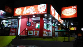 Laziz pizza plans to open 100 outlets across India