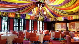 Le Cirque to add more restaurants in India, bring casual dining brands