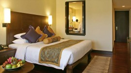 Le Meridien opens first resort in India at Mahabaleshwar