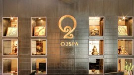 Leading O2 spa chain opens its second outlet in Mumbai