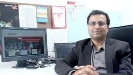 Lenovo India names Shailendra Katyal as Director