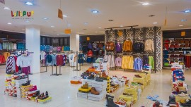 Lilliput to add 100 more stores in next one year
