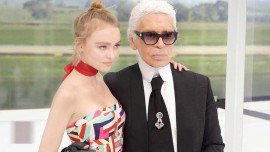 Chanel announces Lily-Rose Depp as the New Face of it Fragrances