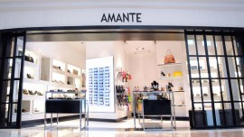 Lingerie brand amante to launch its exclusive stores
