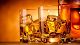 Liquor ban hits poultry, dairy and grocery items sales