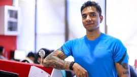 My focus is to improve health span and not life span: Luke Coutinho