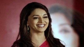 Madhuri Dixit-Nene takes an entrepreneurial plunge  launches online dance academy for fitness