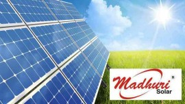 Madhuri Solar on an expansion spree