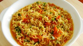 Maggi ban hits over Rs 320 crore market at Nestle India