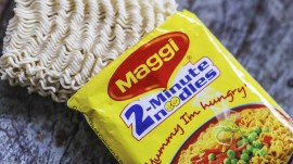 Maggi to reduce sodium level further by