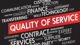 Maintaining quality in franchise outlets