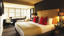 Major hotel chains eye NE