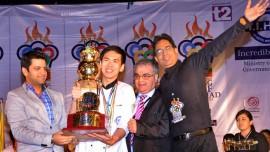 Malaysia won World\