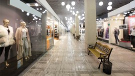 Malls: an ideal location for franchising