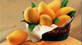 Mangoes grown in Jagityal district, to be branded 'Jagityal mango - Telangana'